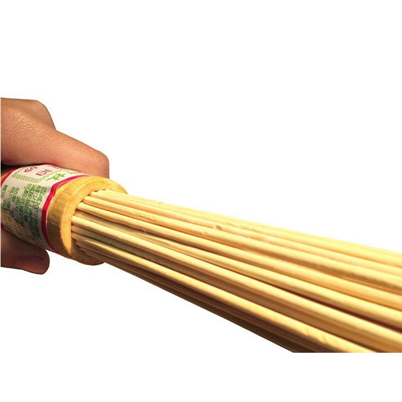1pc Natural Bamboo technology massage tools waist let hammer stick sticks fitness pat environmental health care high quality