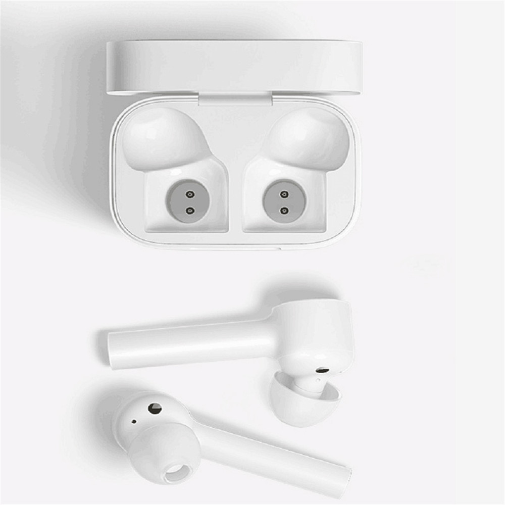 Image 3 - Xiaomi Airdots Pro Bluetooth Earphone Air TWS Headset True Wireless Stereo Smart Touch ANC Auto Pause Tap Control Sport Earbuds-in Bluetooth Earphones & Headphones from Consumer Electronics