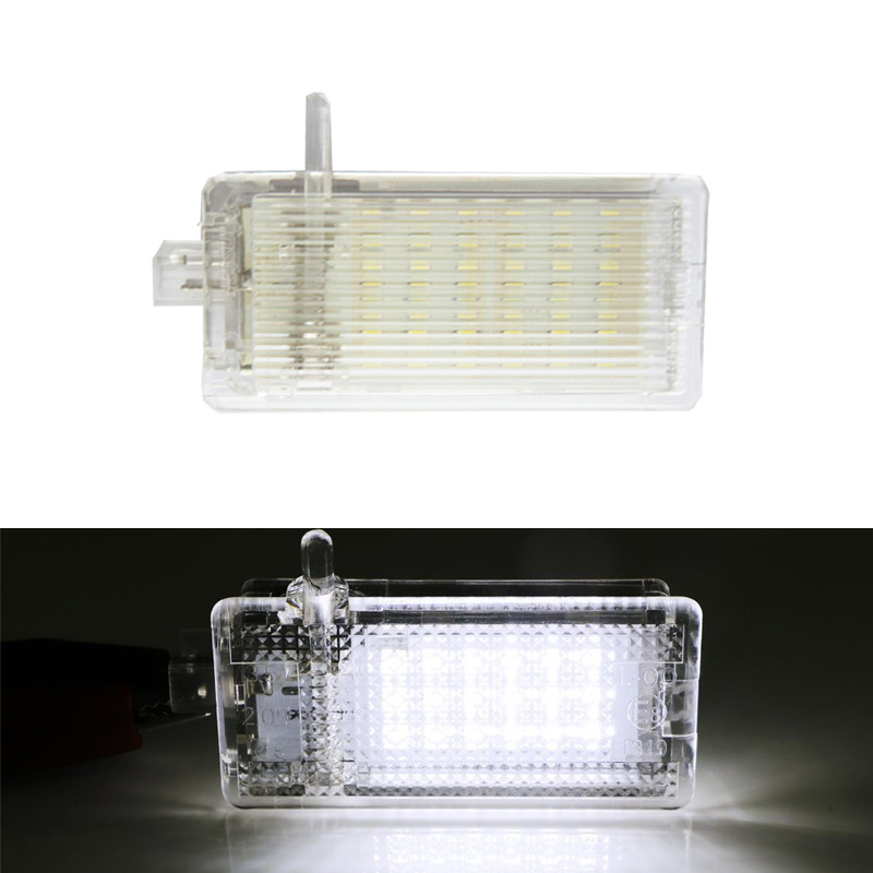 OEM Replacement White Led Glove Box Trunk Light For Bmw E46 E90 X5 E53 E81 E82 E83 X3 E84 X1 E87 E88 E89 E91 E92 For Mini Cooper image