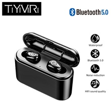 Bluetooth Earphones True Wireless Earbuds X8 TWS Sports Earphone Stereo Bass Headset Noise Cancelling for IOS And Android Phones