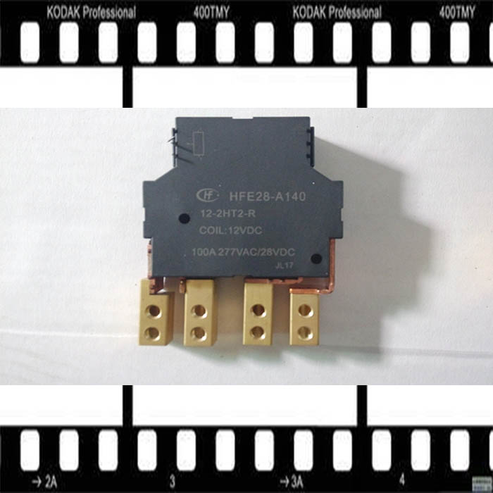 Relais HFE28-A140-12-2HT2-RRelais HFE28-A140-12-2HT2-R