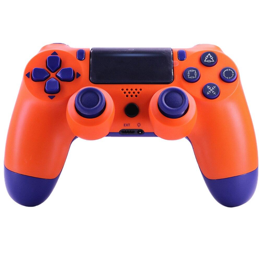Version 2 Contrôleur Sans Fil Bluetooth Pour PS4 Gamepad ForPS4 contrôleur Joystick Manettes pour Console PlayStation 4 Manette De Jeu