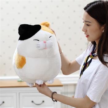 Японские плюшевые игрушки Amuse кот в ассортименте