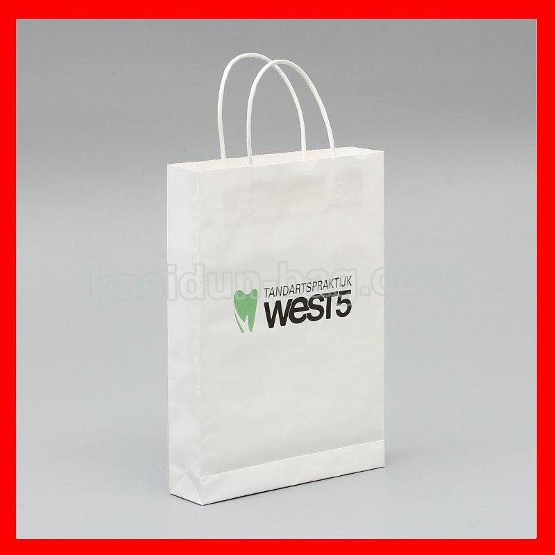 op maat gemaakte papieren zak logo2