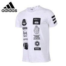 Новое поступление Adidas NEO Label SW TEE 4 Для мужчин, футболки с коротким рукавом спортивный костюм
