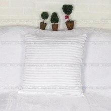 1x scatter cushion inner filler hollow fiber throw pillow insert squared 42x42cm insert form cushion throw pillow