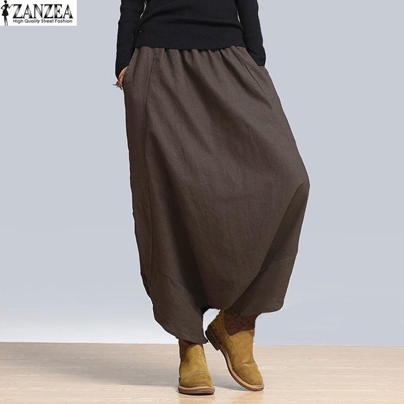 desconto Alta Baggy Pant 10