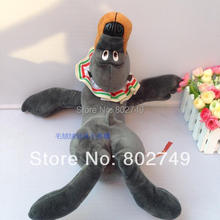 Madagascar Plush Toys Sea Lions Giraffe Zebra Hippo Friends For Sale 1pc Price 28cm