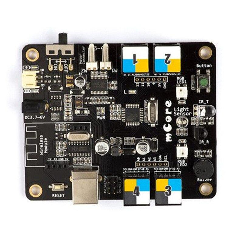 original Makeblock mCore Main Control Board for mBot V1 1 10041 robot parts