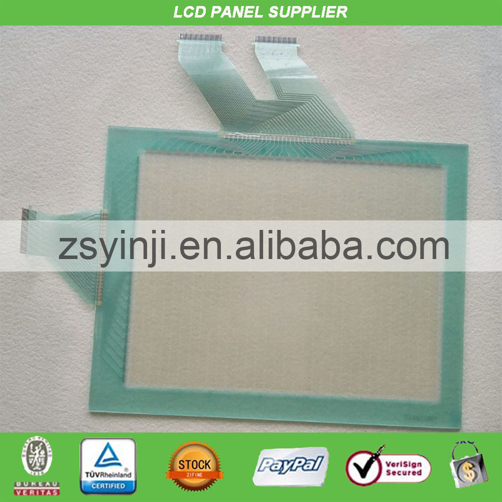 NT631C-ST153-EV3 new touch glass NT631C-ST153-EV3 new touch glass