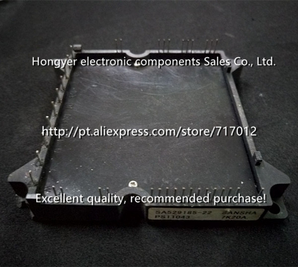Free Shipping,SA529185-22  No New(Old components,Good quality)