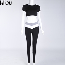Two Pieces Set Tracksuit For Women