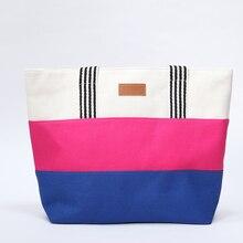 NEUE Mode Einfachen Casual Frau Handtasche Einkaufen Leinwand frauen Geldbörsen und Damen Handtaschen Set Kupplung Tote Sac Ein Haupt Femme tasche