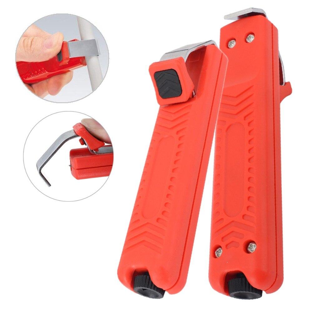 1pc LY25-2 کابل سیم Stripper Plier Stripping برش ابزار - ابزار دست