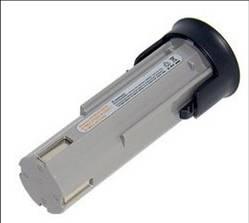 power tool battery,Pan 2.4VB,3000mAh,EZ902,EY9021,EY9021B,EY903,EY903B,EZ503,6538 1,6539 6,6540 1,6545 6,65466,65471,655020