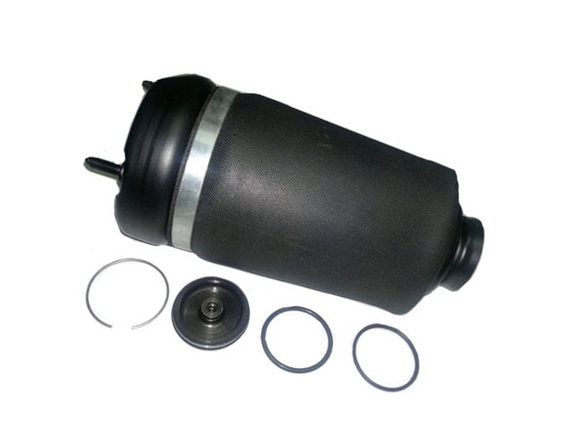 Bolsa de aire cámara de fuelle de reparación kits coilovers amortiguador de suspensión de aire para el Benz W164/ML350 GL450