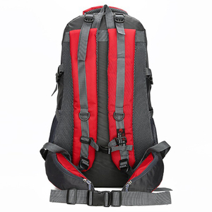 Image 5 - 75L Waterproof unisex men backpack travel pack sports bag pack Outdoor Mountaineering Hiking Climbing Camping backpack for male