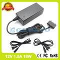 12V 1.5A 18W планшетный ПК зарядное устройство для Acer Iconia Tab W511 W511P ADP-18TB A NC.20411.01A NP. ADT11.00D NP. ADT11.00J адаптер переменного тока