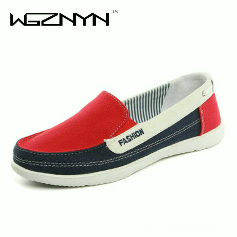 Women causal Shoes Woman Espadrilles Zapatos De Mujer Fashion Sneakers Womens Flat Shoes Lady Loafers Flats Slip on Shoes W005