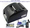 Новый Для Epson TM-U220PD Принтер Интерфейс Ethernet C31C636213 M188D Комплект Источника Питания