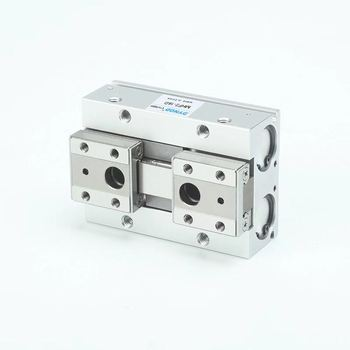 SMC type Air Pneumatic Gripper Cylinder MHF2 series with strong gripping force MHF2-8D MHF2-12D MHF2-16D MHF2-20D MHF2-20D2