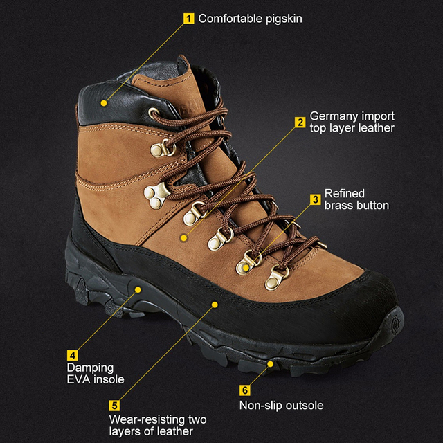 b88dafa64c9 www.footsyfootsy.com I Lightweight Leather Outdoor Adventure Hiking ...