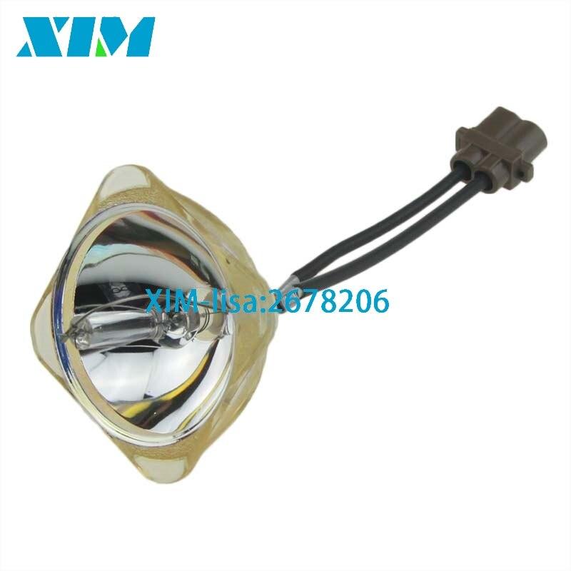 CP-X1 CP-X2 CP-X4 CP-X253 CP-RX70 HCP-60X HCP-70X HCP-75X HCP-76X ED-X20 ED-X22 MP-J1EF Projector Lamp Bulb DT00781 For Hitachi