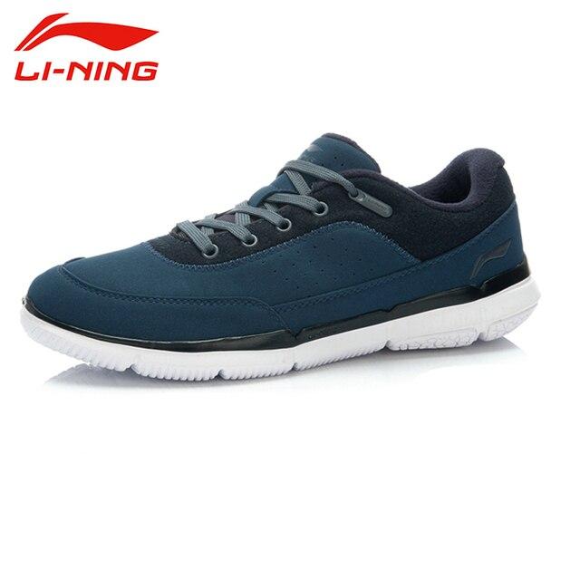 Li-ning tecnologia de levantamento de peso respirável shoes grátis flexível ao ar livre sport shoes sneakers walking shoes homens acgj051 xyp043