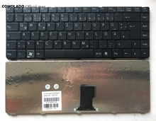 цена на GR Germany  Keyboard for SONY VAIO VGN-NS VGN-NR VGN NS NR Series Black Laptop Keyboard GR Layout
