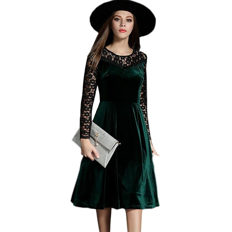 velvet dress page 4 - love