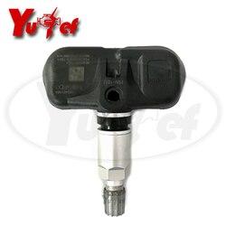 433MHZ system monitorowania ciśnienia w oponach (TPMS) czujnik Lexus Toyota RAV4 42607-30010 PMV-1019