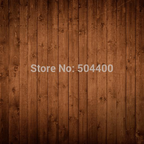 Art fabric backdrop photography background vintage wooden floor backdrop brown indoor pain wood plank backdropXT-2850