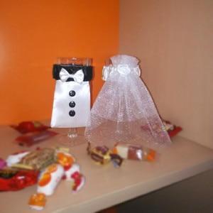 2 PCS Wedding Wine Glass Cups