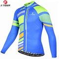 X-Tiger  2020  Зимняя Теплая Флисовая одежда для велоспорта  анти-пот  для горного велосипеда  одежда для велоспорта  для мужчин  для горного велос...