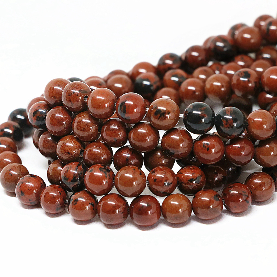 dhgate craft jewelry yuancai round product gemstone beads loose sandstone natural from making gold for com