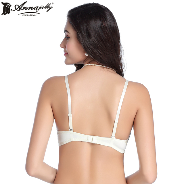 12c07a2fb6e5d ... SetsAnnajolly Women Bras Sexy Plus Size Champange Embroidery Top  Brassiere Floral Comfortable Lingerie Underwear Fashion New 8569. Facebook  · Pinterest ...