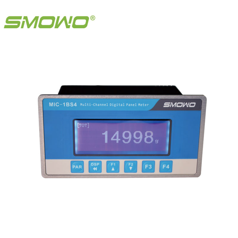 multi road high speed digital display controller indicator MIC 1BS4H high speed