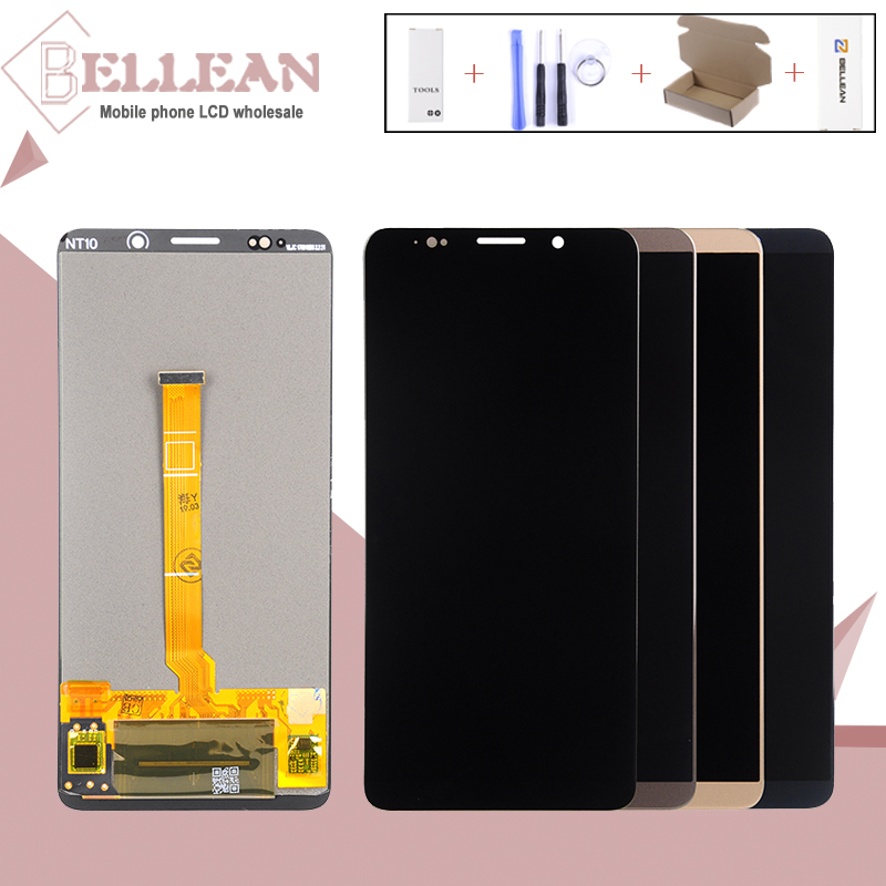 1pcs Catteny 6.0inch Mate 10 Pro Display Screen For Huawei Mate 10 Pro Lcd With Touch Screen Panel Free Shipping1pcs Catteny 6.0inch Mate 10 Pro Display Screen For Huawei Mate 10 Pro Lcd With Touch Screen Panel Free Shipping