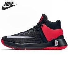 Original   NIKE  Men's  High Top Basketball Shoes Sneakers