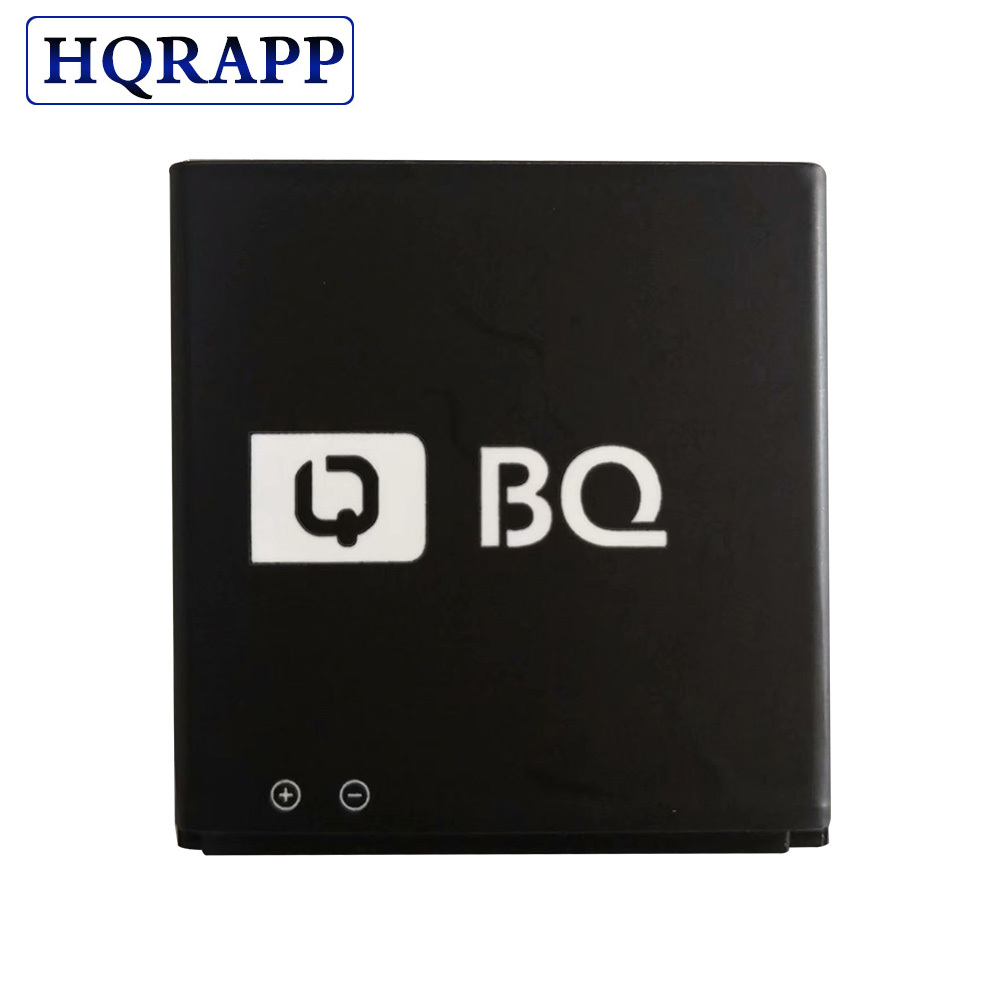 1300mAh New BQS-4072 Battery for BQ-4072 strike mini BQs 4072 Cellphone Battery