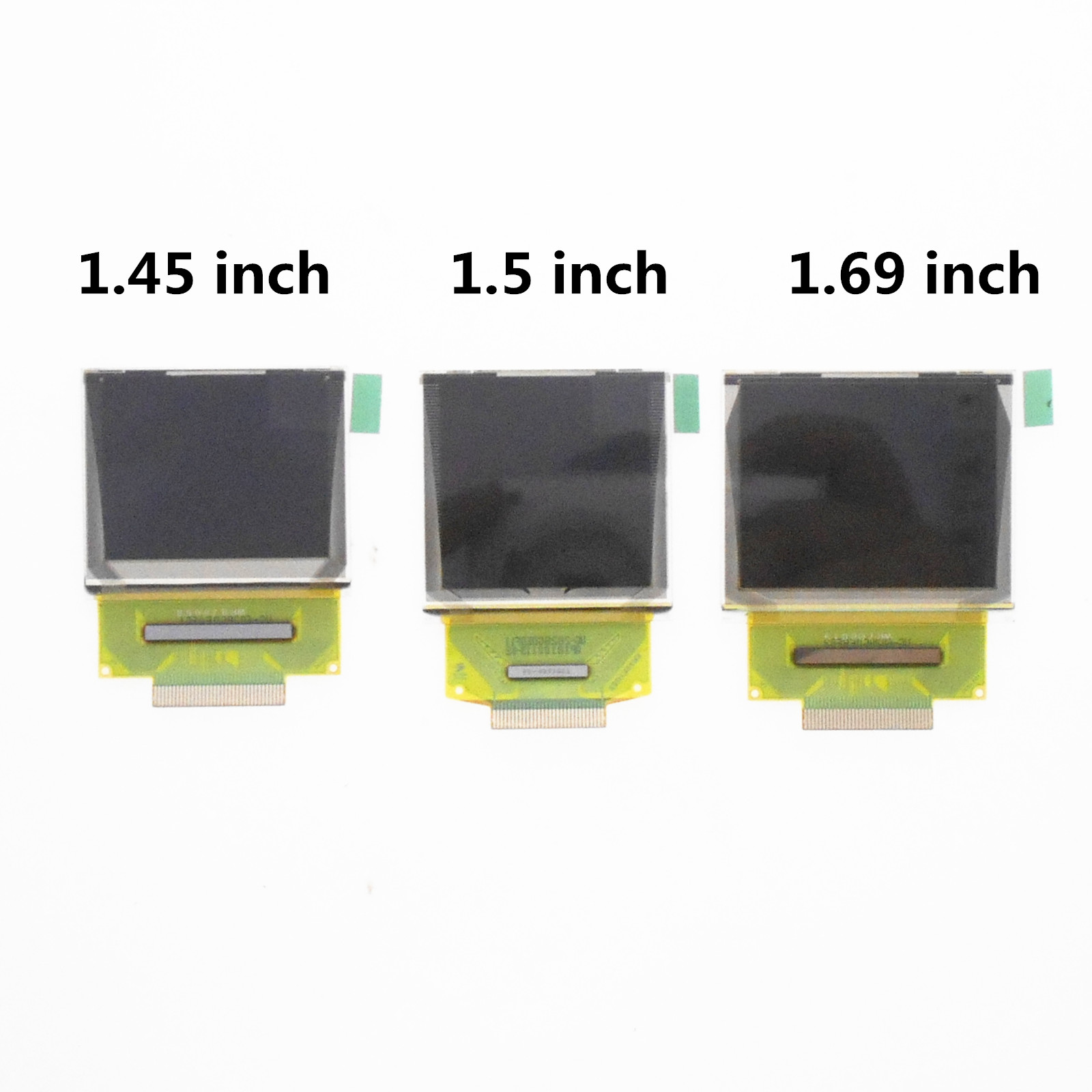 Image 5 - 1.45 inch Full color OLED display 35pin 160*128 Full Color OLED display  IC : SEPS5225 UG 6028GDEAF01-in Replacement Parts & Accessories from Consumer Electronics