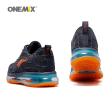 Onemix Breathable Running Sports Sneakers
