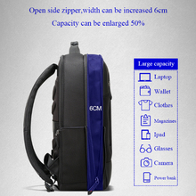 Waterproof Travel Backpack for Men