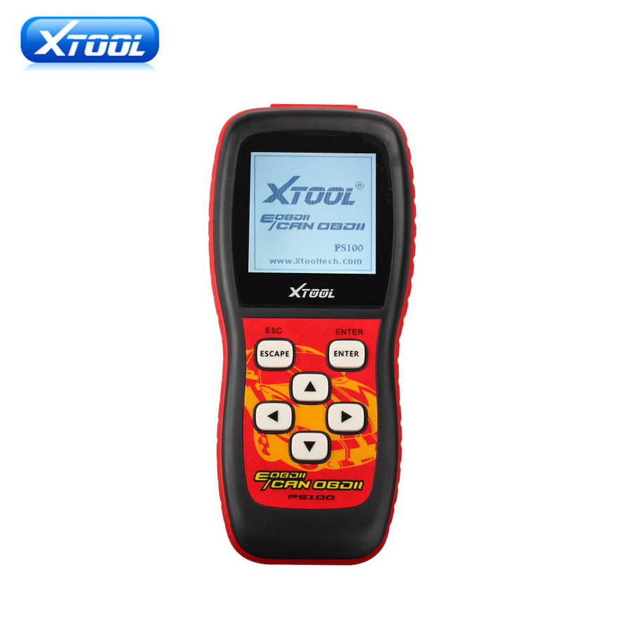 XTOOL OBDII peut Scanner PS100 EOBDII/Can OBDII Scanner PS100