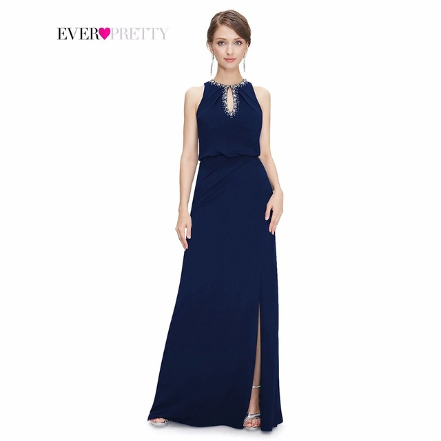 Aliexpress.com : Buy Evening Dress Ever Pretty EP08383 2018 Elegant ...