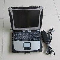 Alldata v10.53 и Митчелл установлено программное обеспечение ноутбука CF19 сенсорный экран вторая рука автомобиля диагностический HDD 1 ТБ Windows7 гото...
