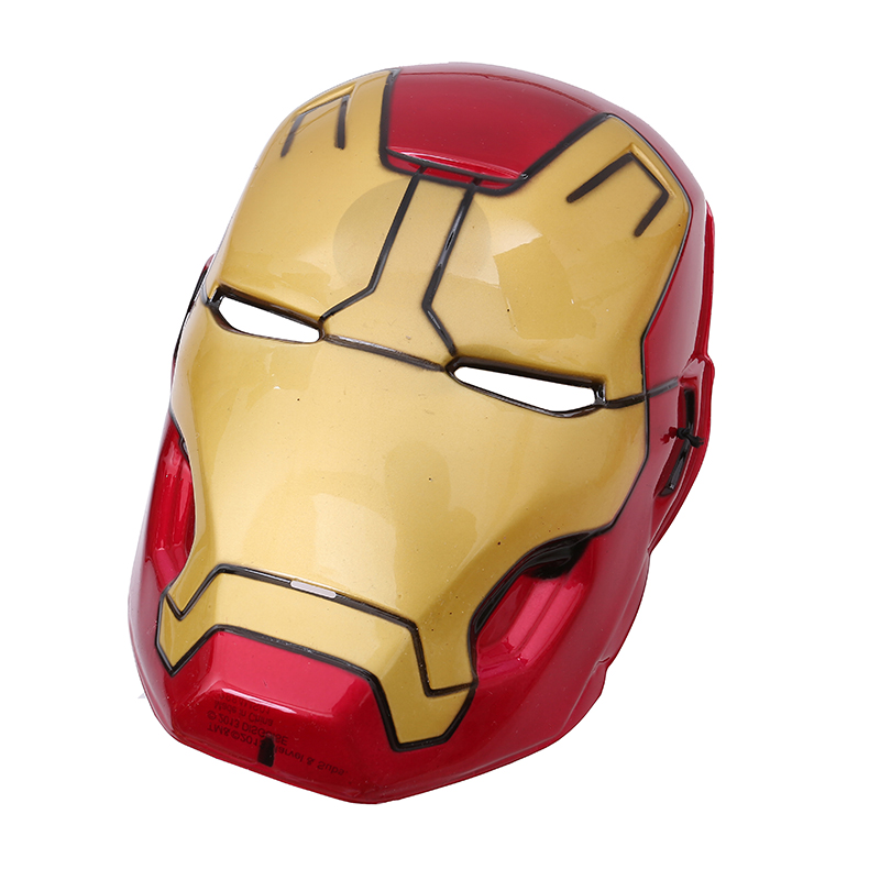 Genuine Kids Avengers Iron Man Mark 42 / Patriot Muscle Child - Disfraces - foto 6