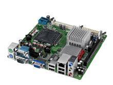 Adv-an-tech Aimb-262 lga775 Core2 Duo Mini-itx Computer Motherboard