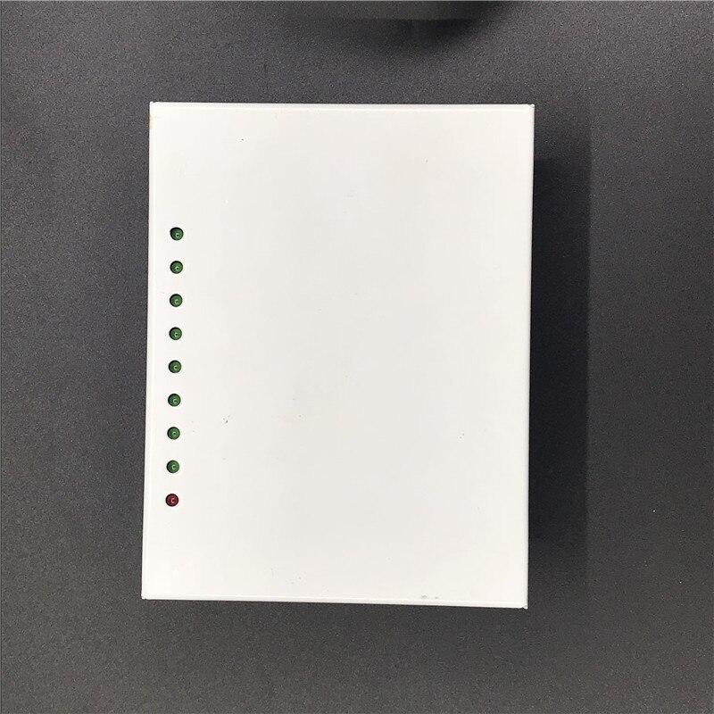 Image 4 - OEM PBC 8 порты и разъёмы Gigabit Ethernet коммутатор 8 порты и разъёмы с 8 булавки способ заголовок 10/100/1000 м концентратора 8way штекер питания печатной платы OEM Винт отверстие-in Сетевые коммутаторы from Компьютер и офис