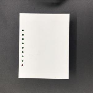 Image 4 - OEM PBC 8 Port Gigabit Ethernet Switch 8 Port mit 8 pin way header 10/100/100 0 m Hub 8way power pin Pcb board OEM schraube loch